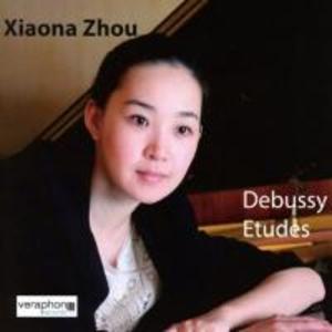 Debussy Etudes