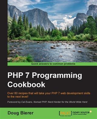 PHP 7 Programming Cookbook als eBook Download v...