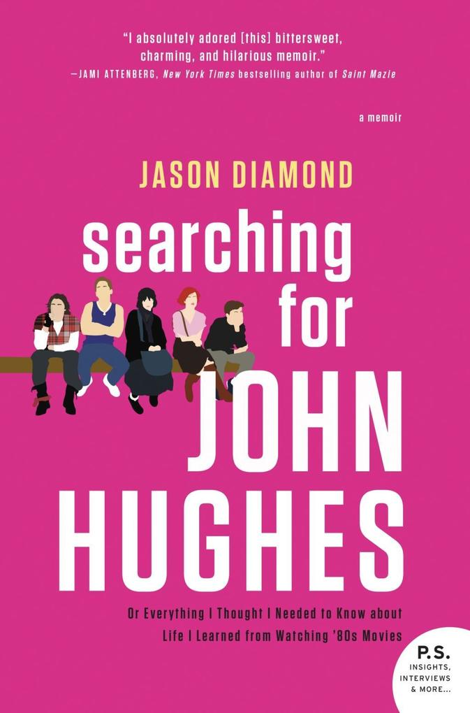 Searching for John Hughes als eBook Download vo...