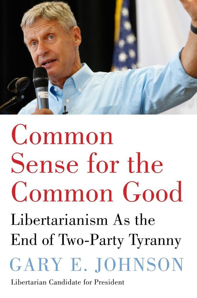 Common Sense for the Common Good als eBook Down...