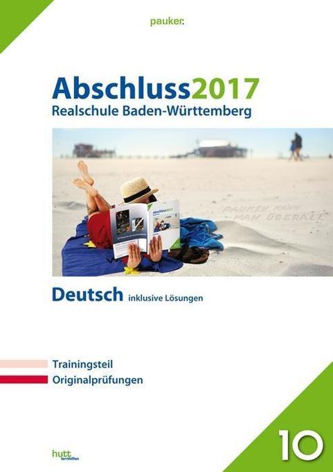 Abschluss 2017 - Realschule Baden-Württemberg D...