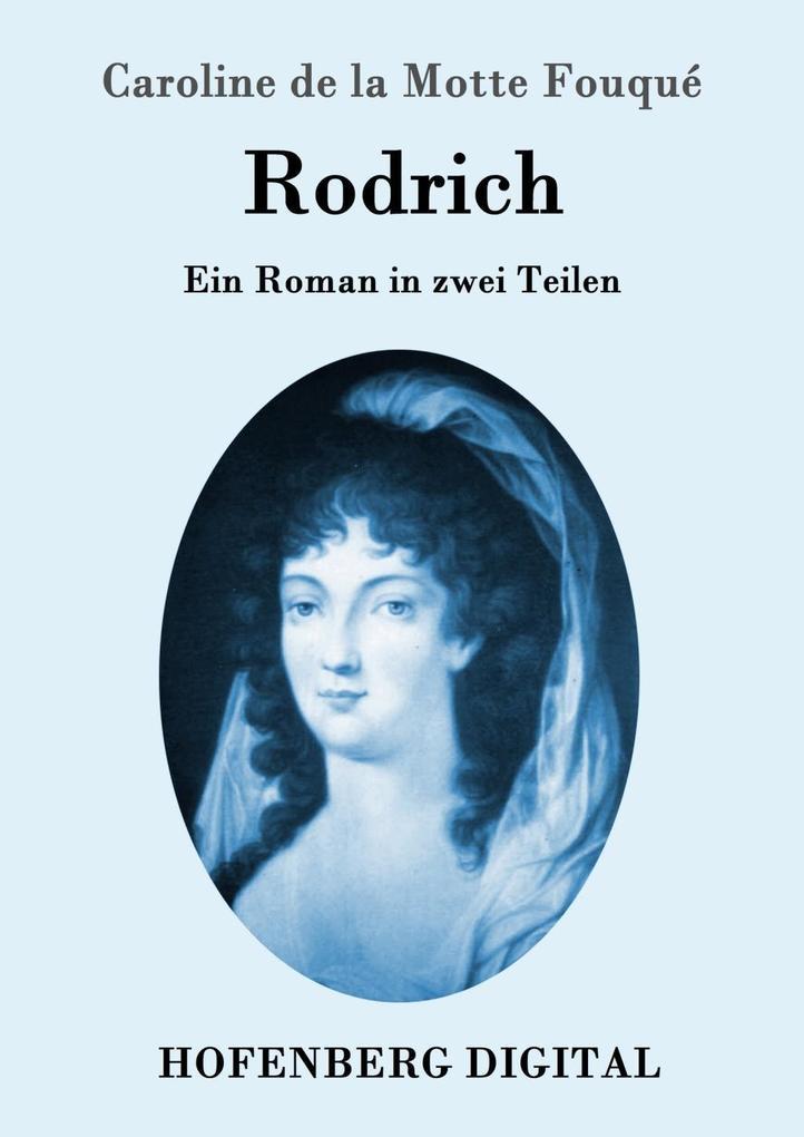 Rodrich als eBook Download von Caroline de la M...