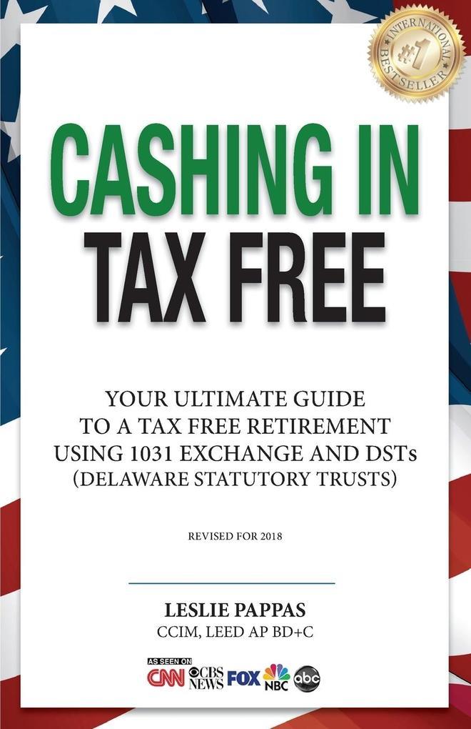 Cashing In Tax Free als Taschenbuch von Leslie ...