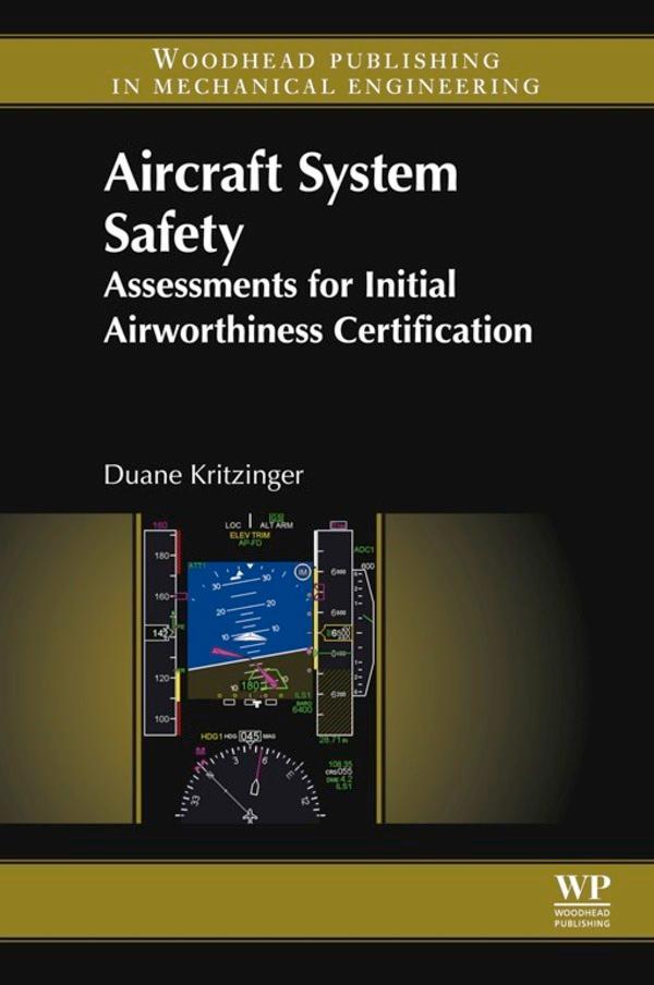 Aircraft System Safety als eBook Download von D...