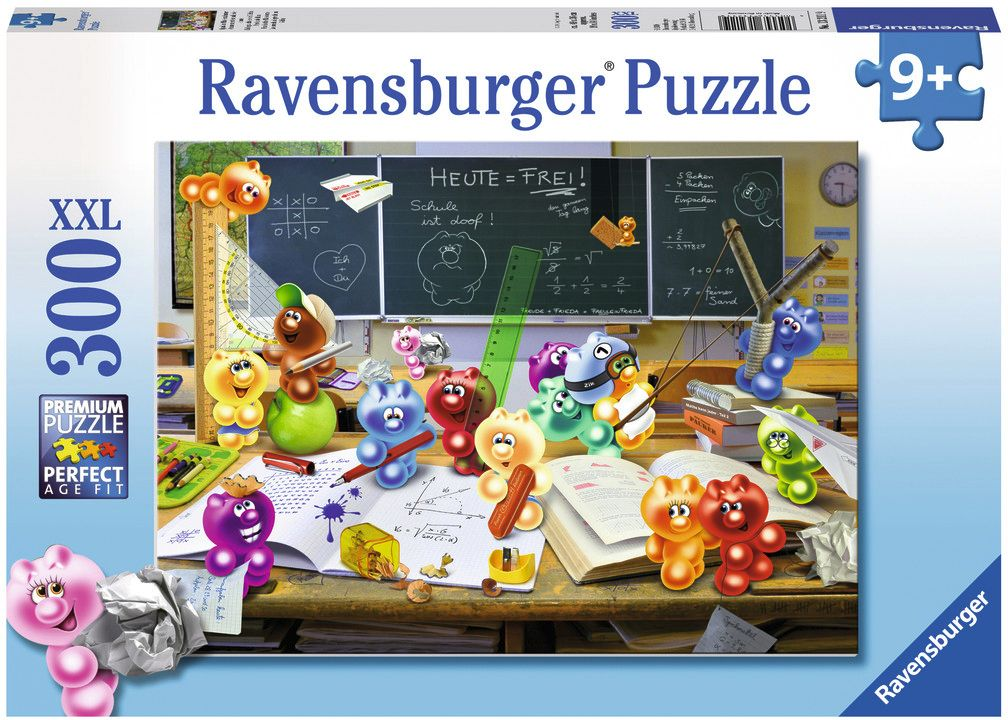 avensburger 13211 - GEL: Spaß im Klassenzimmer,...
