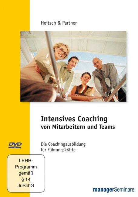 Intensives Coaching von Mitarbeitern und Teams....