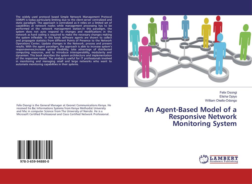 An Agent-Based Model of a Responsive Network Mo...