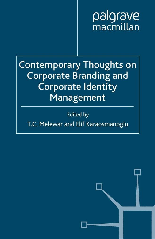 Contemporary Thoughts on Corporate Branding and...