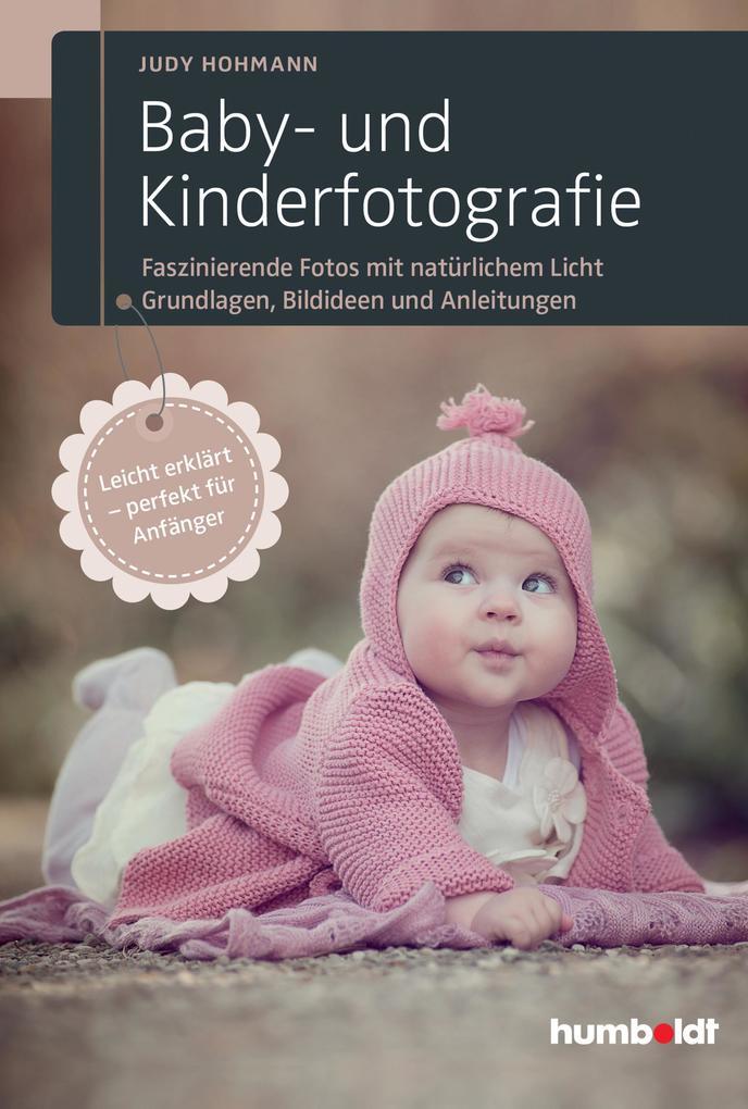 Baby- und Kinderfotografie als eBook Download v...