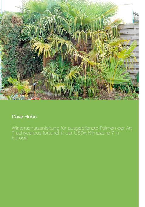 Winterschutzanleitung für ausgepflanzte Palmen ...
