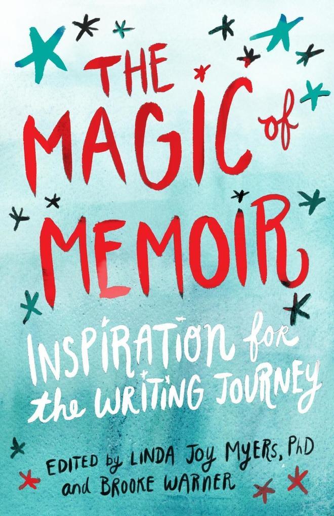 The Magic of Memoir als eBook Download von
