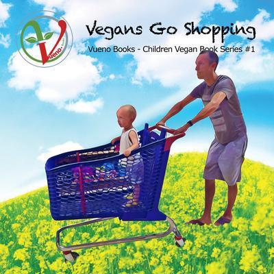 Vegans Go Shopping als eBook Download von Court...