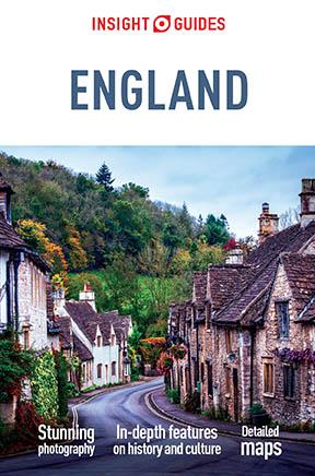 Insight Guides England als eBook Download von I...