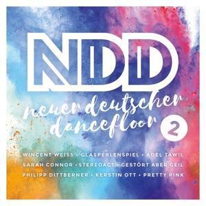 NDD-Neuer Deutscher Dancefloor 2