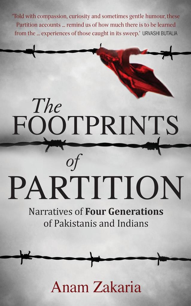The Footprints of Partition als eBook Download ...