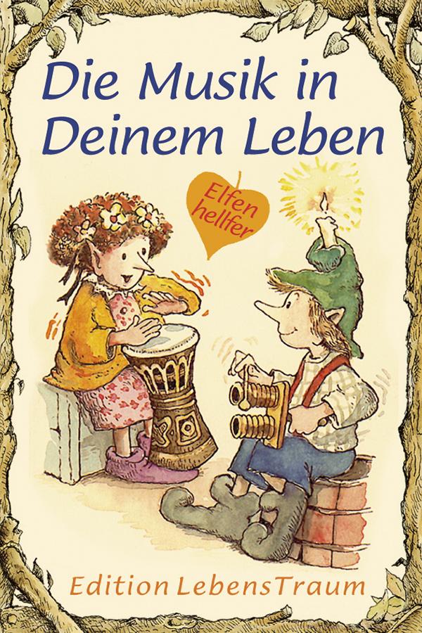 Die Musik in deinem Leben als Buch von Alaric L...