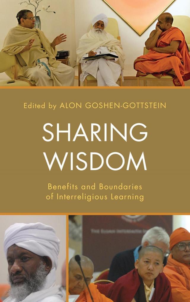 Sharing Wisdom als eBook Download von