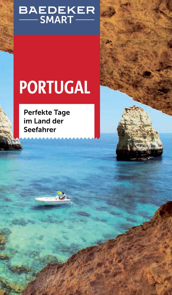Baedeker SMART Reiseführer Portugal als eBook D...
