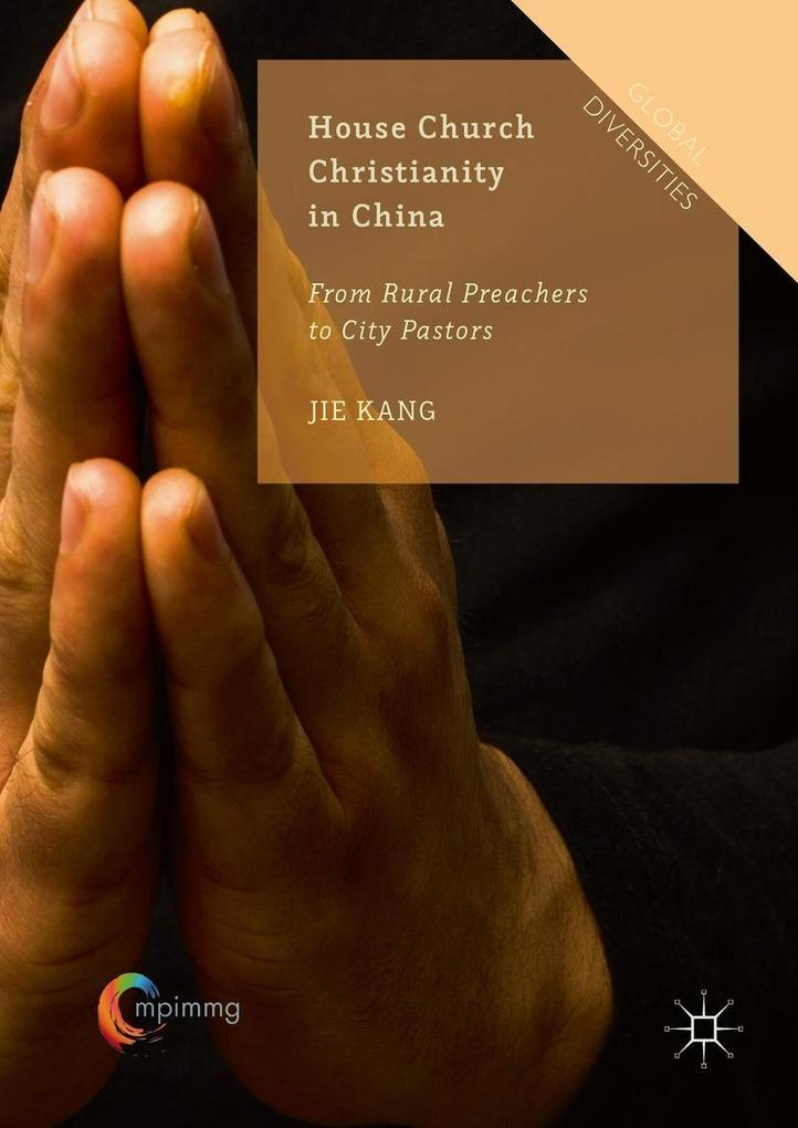 House Church Christianity in China als eBook Do...