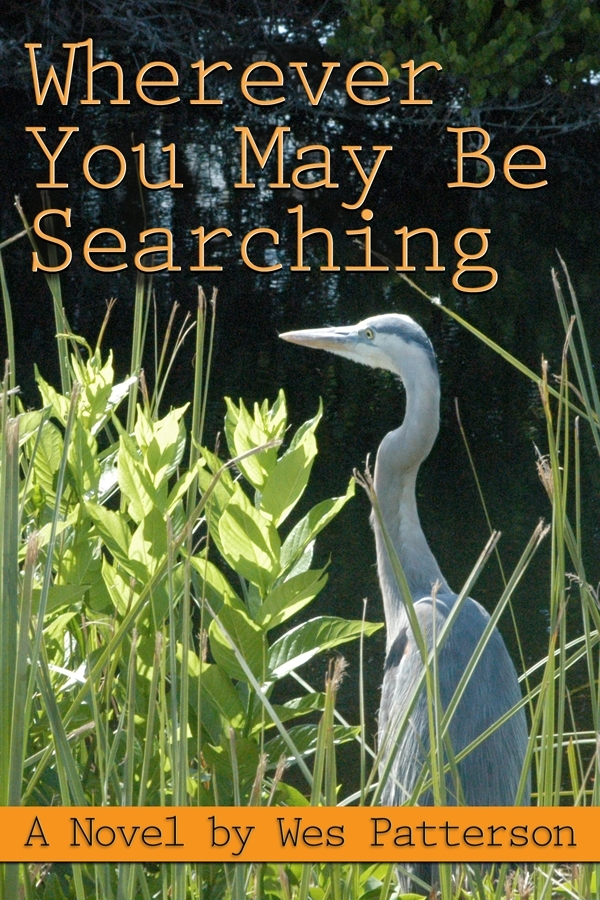 Wherever You May Be Searching als eBook Downloa...