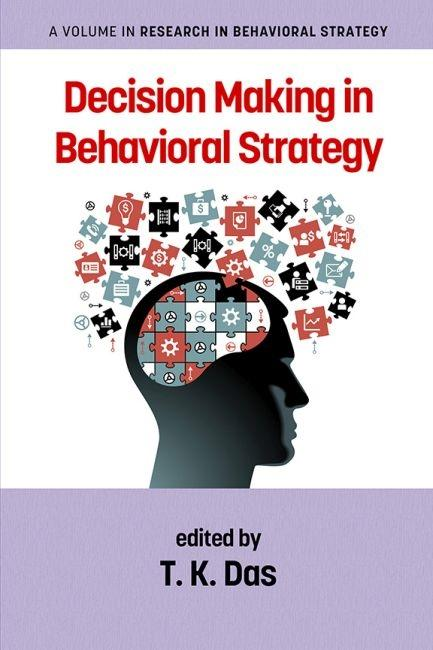 Decision Making in Behavioral Strategy als eBoo...