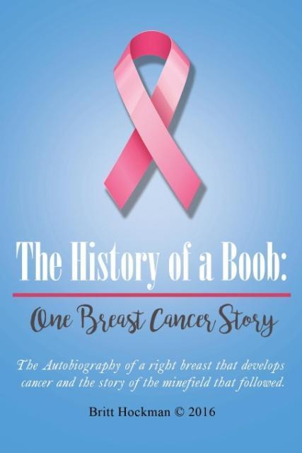 The History of a Boob als Taschenbuch von Britt...