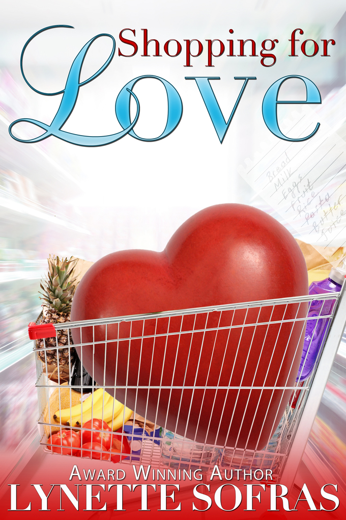 Shopping for Love als eBook Download von Lynett...