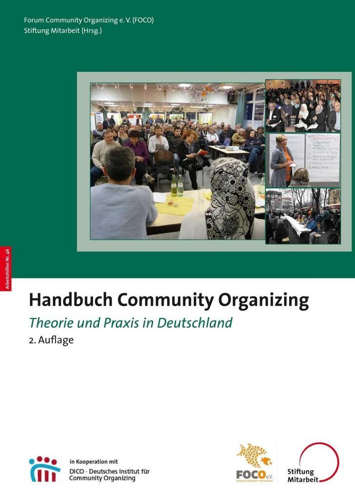 Handbuch Community Organizing als eBook Downloa...