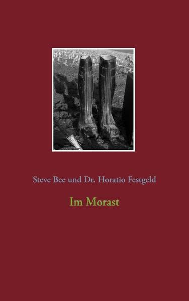 Im Morast als Buch von Steve Bee, Festgeld Dr. ...