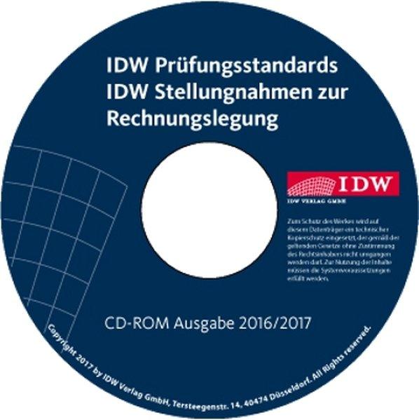 IDW Prüfungsstandards (IDW PS) IDW Stellungnahm...