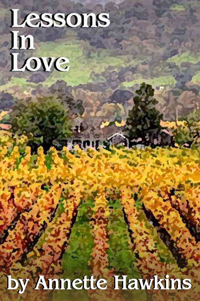 Lessons in Love als eBook Download von Annette ...
