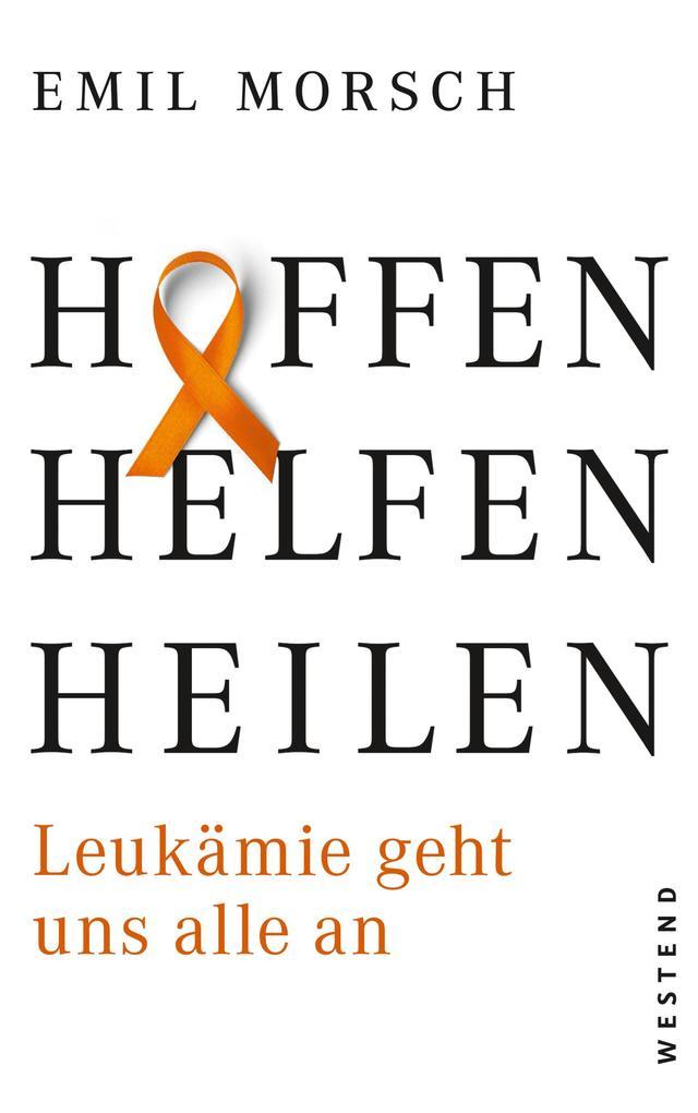 Hoffen, Helfen, Heilen als eBook Download von E...