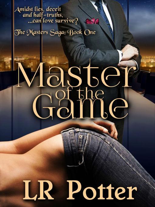 Master of the Game als eBook Download von LR Po...