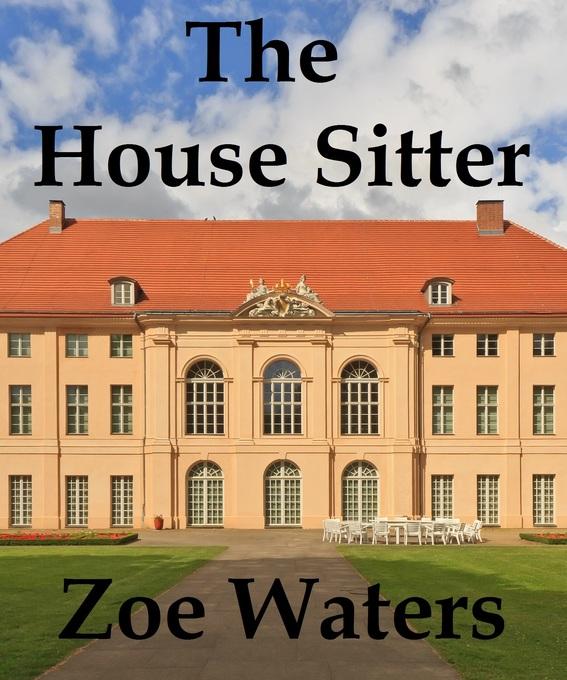 The House Sitter als eBook Download von Zoe Waters