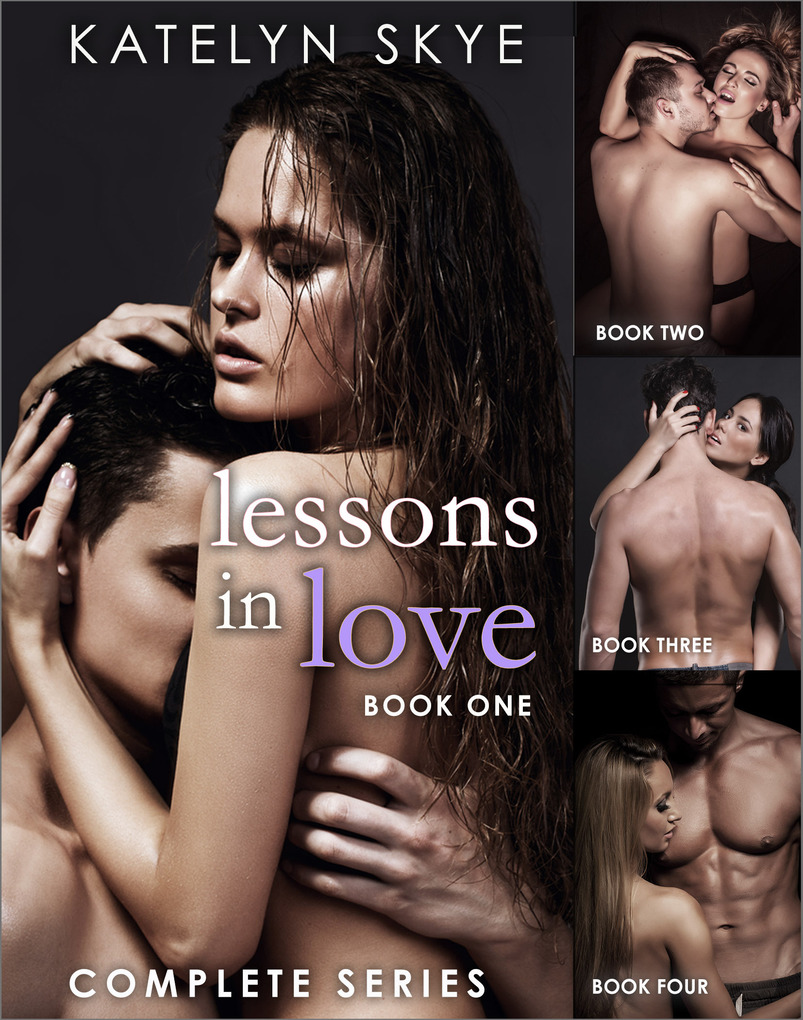 Lessons In Love als eBook Download von Katelyn ...