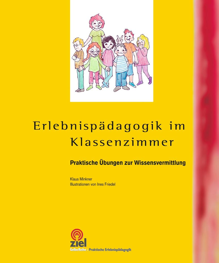 Erlebnispädagogik im Klassenzimmer als eBook Do...