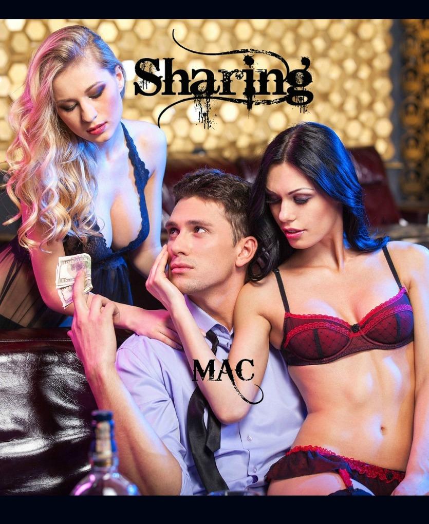 Sharing als eBook Download von MAC