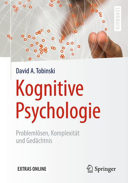 Kognitive Psychologie als Buch von David A. Tob...