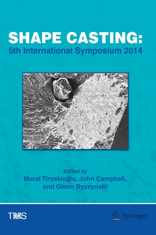 Shape Casting als Buch von
