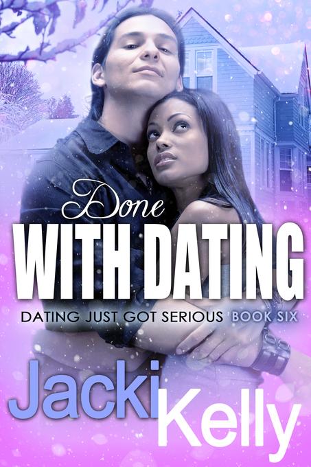 Done With Dating als eBook Download von Jacki K...