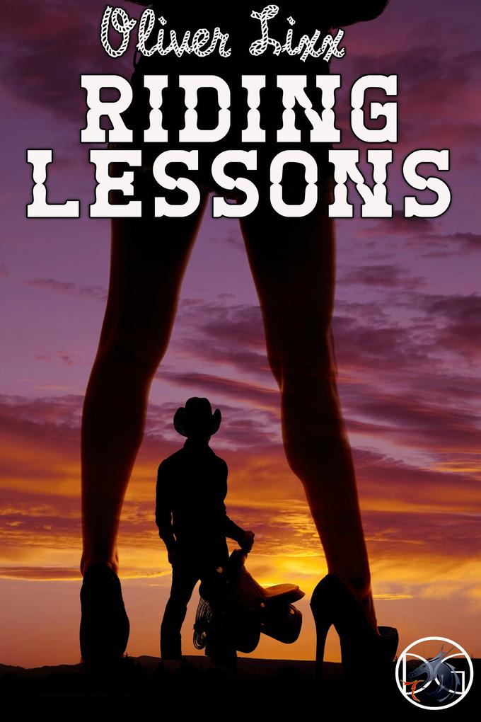 Riding Lessons als eBook Download von Oliver Lixx