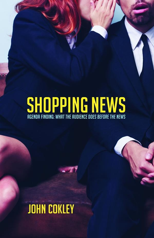 Shopping News als eBook Download von John Cokley