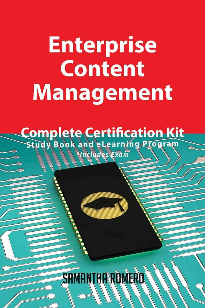 Enterprise Content Management Complete Certific...