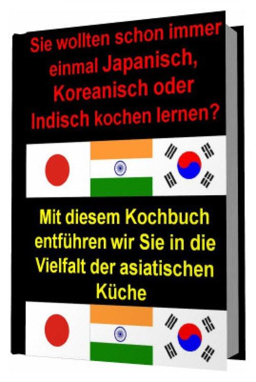 Sie wollten schon immer einmal Japanisch, Korea...