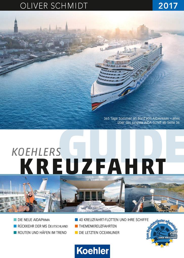 KOEHLERS Guide Kreuzfahrt 2017 als eBook Downlo...