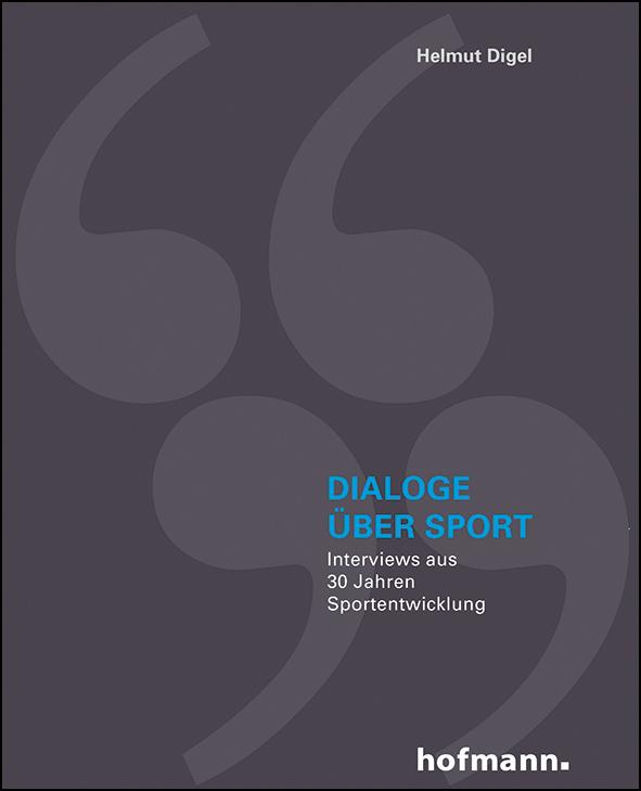 Dialoge über Sport als Buch von