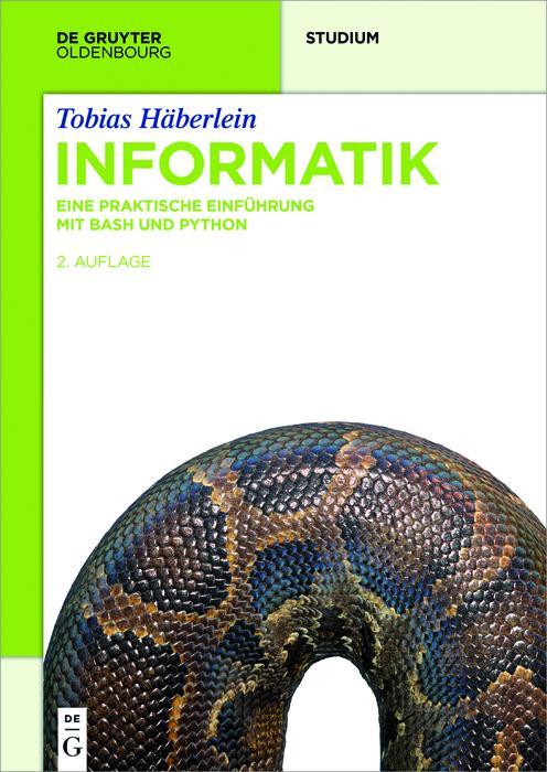 Informatik als eBook Download von Tobias Häberlein