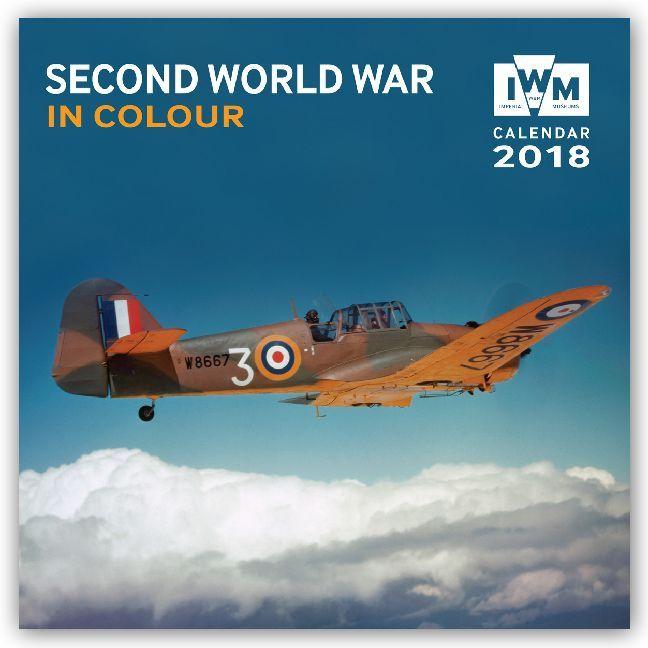 Aircraft of the Second World War - Die Luftwaff...