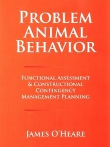 Vorschaubild von Problem Animal Behavior als eBook Download von James O´Heare