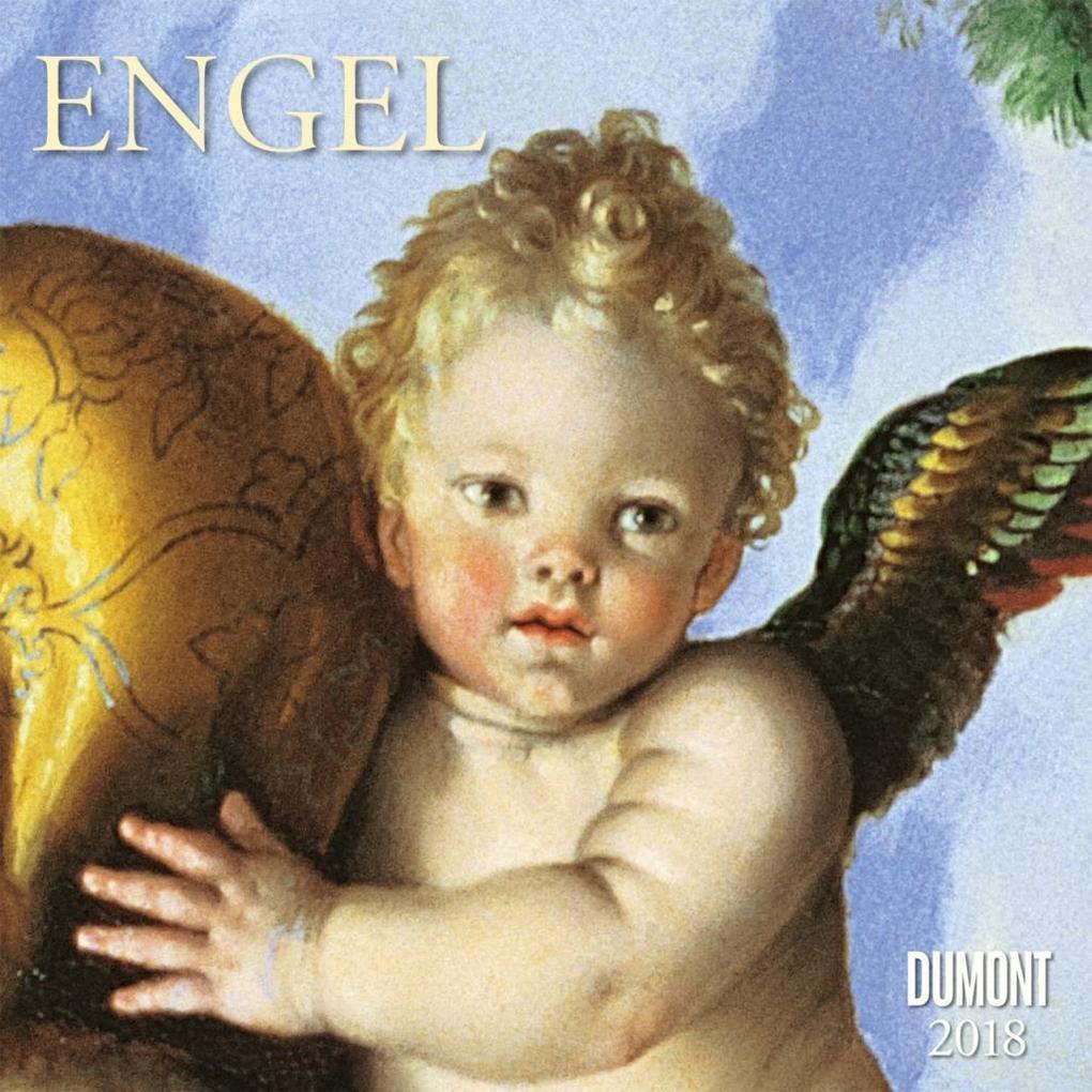 Engel Kalender 2018